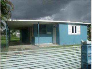 Caguas, Urb. Boneville. (H)