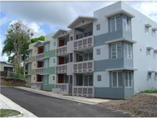 Apartamentos Nuevos de Paquete