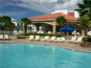 Embassy Suites, Dorado, 2h/2b...$18k