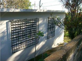 Bo. Candelaria, Lajas, 2h/1b....$125k