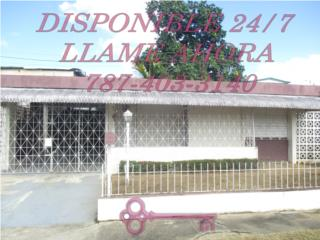 EXTENSION LA MILAGROSA - BAYAMON- LIQUIDACION