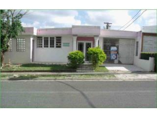 Bayamon, Urb. Santa Juanita. (H)