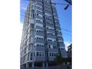 2,701SF 8 Floor, Washington Condo., San Juan