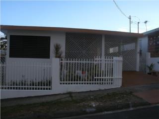 Calle Baldorioty, Guayama - Bonita casa