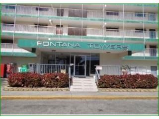 Carolina, Cond. Fontana Towers. (H)