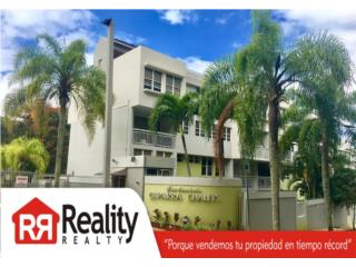 Caparra Chalets, Guaynabo
