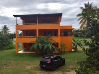Amazing Beach Front Property!!!