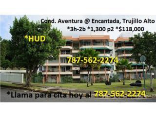 Cond Aventura *2pkgs*Aproveche Cualifica FHA