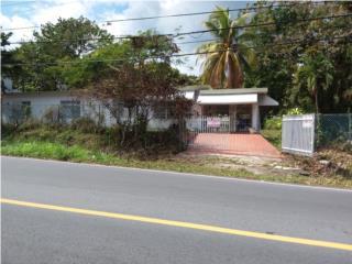 Casa en Bo Candelero Arriba Humacao PR
