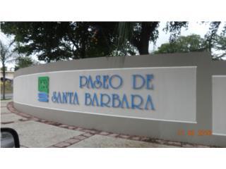 Paseo de Santa Barbara