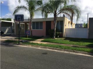 Urb.Estancias La Ceiba,3 cuartos 1 baños $103,000.