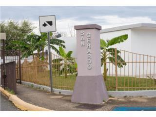 URB. ESTANCIAS DE SAN GERARDO (RF 1)