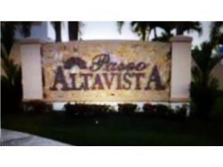 Paseo Alta Vista 4h,. 2.5b
