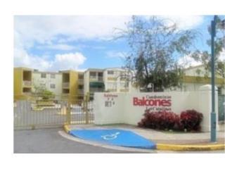 Apartamento Garden, Balcones de las Catalinas