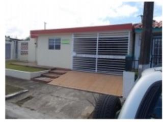 Casa,Country Club CK-25, 100% FHA Bono 3%