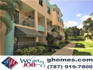 Apartamento en Vista Real II, Caguas