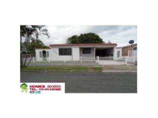 URB. ALTURAS DE RIO GRANDE, 5H,1B, $92,700