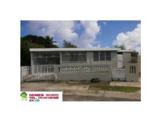 URB. VILLAS DE RIO GRANDE, 3H, 2B, $81K