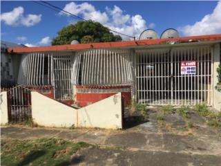 Jardines De Cataño 3hab- 1baño $74k