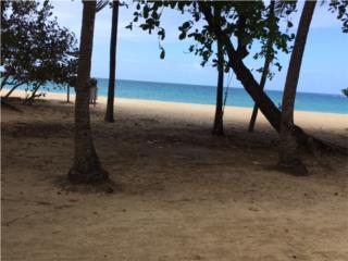 Playa Grande calle Taft playa en Condado