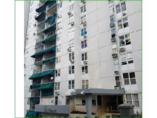Cond. Sky Tower II, apto. 12p 100% FHA