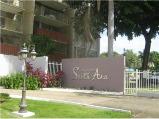 COND. SANTA ANA -  LIQUIDACION- CUALIFICA FHA