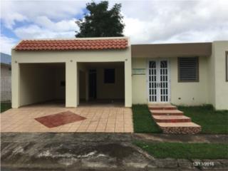 HUD, Casa, Urb. Brisas del Parque, Caguas
