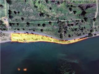 Salinas frente al mar 2.5 cuerdas