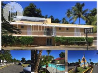 HOTEL - GUEST HOUSE - BALNEARIO DORADO