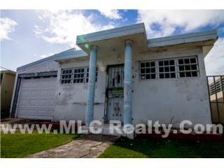 Casa Fixer Upper en Extension de Marisol