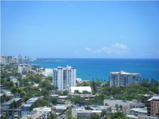 ISLA VERDE AVE. REMODELED APARTMENT
