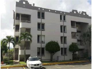 COND. TURABO CLUSTERS 3H 2B 100% FINANCIAMIEN