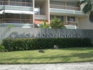 Chalets de San Fernando ***GARDEN***