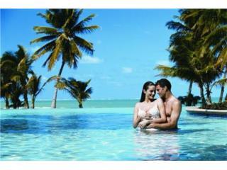 OceanVillas 3B, Rio Mar Beach Resort,R Grande