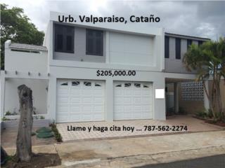Valparaiso *Gran Oportunidad *Veala y Oferte!