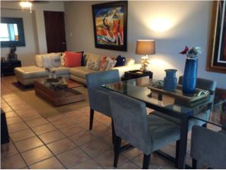 La Villa Garden Apartment - Bello Penthouse