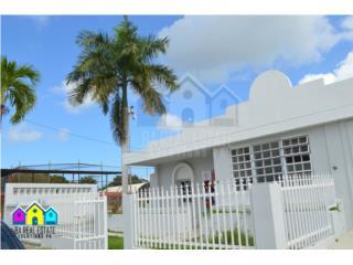 Villa Carolina, 3h,2b, reposeida, $130mil