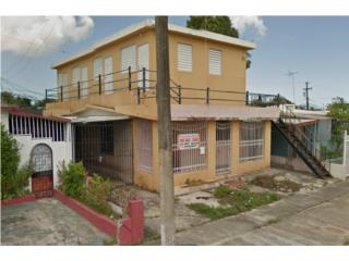 **Income Property 6 Apt. @  Centro Medico**