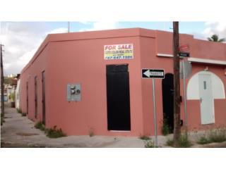 calle Wilson esq. Esperanza, Ponce.