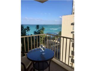 Apartamento de Playa en Isla Verde
