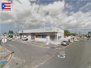 **Comercial 5,394 p/c @ San Patricio Ave**