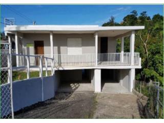 Bo. Mamey, Casa, Bono 3% 100% FHA, Rebajada!!