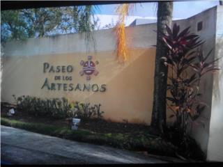 C Urb. Paseo De Los Artesanos