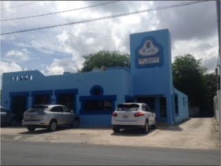 Propiedad Comercial en Punta Las Marias Dev.