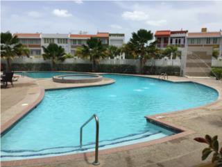 Boqueron Beach Resort (acceso a la playa)