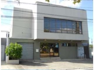 Comercial - Marginal Bori St, Monacillos Ward