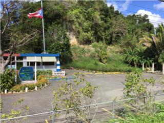 Oficinas Comerciales con Terreno en Aguadilla