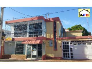 COMERCIAL, CALLE ENRIQUE GONZALEZ EN GUAYAMA