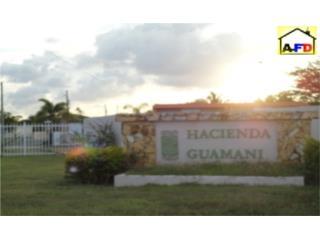 BO. JOBOS PR-3 INT. EN GUAYAMA, 72.52 CDAS.