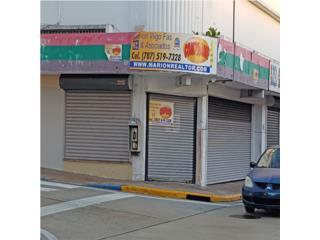EDIFICIO COMERCIAL CALLE RAMON E BETANCES